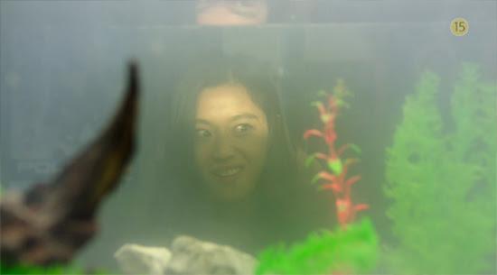 La légende de la mer bleue Jeon