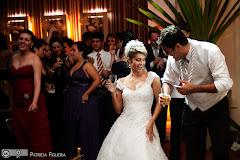 Foto 2898. Marcadores: 16/10/2010, Casamento Paula e Bernardo, Rio de Janeiro