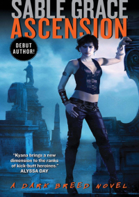 Ascension By Sable Grace