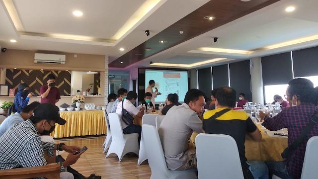 Di Masa Pandemi, BPJS Kesehatan Kota Tanjungpinang Perkenalkan Aplikasi JKN Mobile