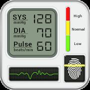 App Blood Pressure Scanner Prank APK for Windows Phone