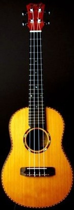 Joe Mayer Tenor Ukulele