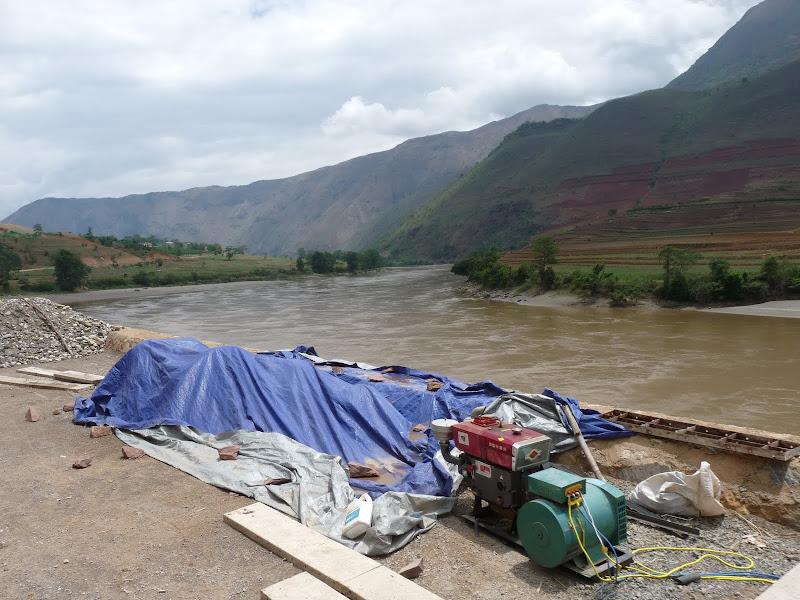 Chine .Yunnan,Menglian ,Tenchong, He shun, Chongning B - Picture%2B925.jpg