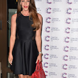 OIC - ENTSIMAGES.COM - Michelle Heaton at the James Ingham's Jog-On to Cancer in London 7th April  2016 Photo Mobis Photos/OIC 0203 174 1069