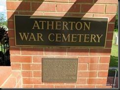 180505 137 Atherton War Cemetery