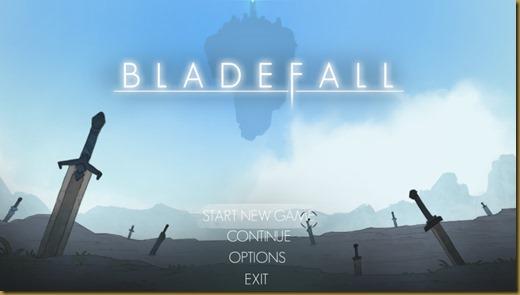 Bladefall