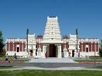 Shiva-Vishnu Temple, Livermore, California, US