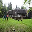 Oddíl Putumayo - trutnovské bunkry