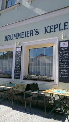 Hotel Brummeier Kepler-Stuben, Stadtplatz 35, 4070 Eferding, Austria