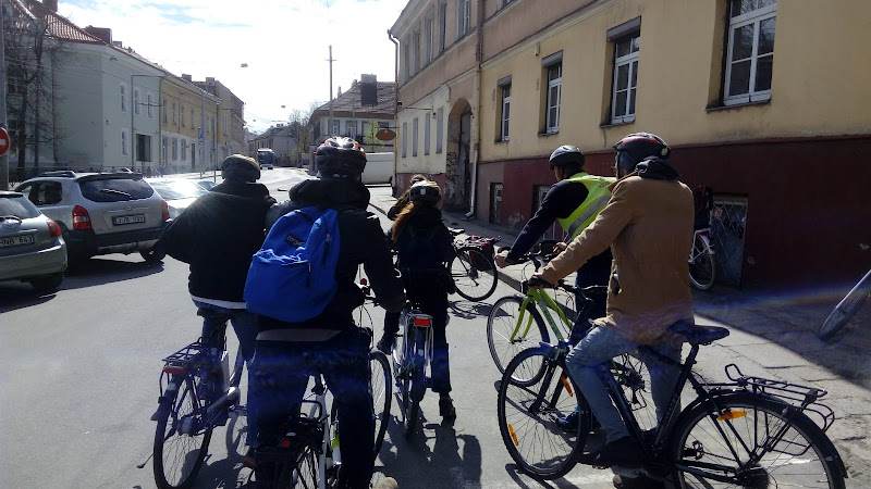 Velo-city Vilnius 2017 VILNIUS BIKE TOURS AND RENTAL - IMG_20170501_112258.jpg