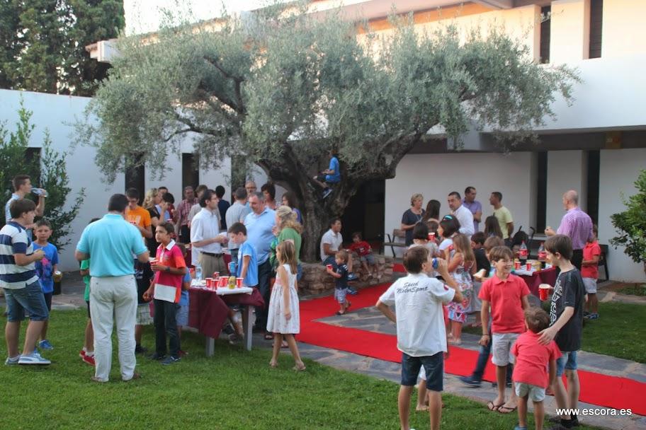 gala de los oscars club juvenil escora 2014 canals valencia