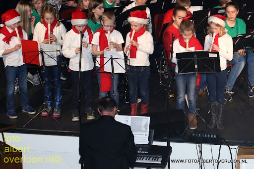 Kerstconcert Jeugdorkest OVERLOON 22-12-2013 (9).JPG