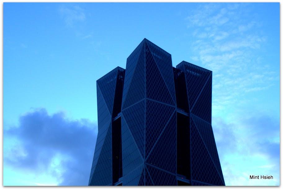 中鋼大樓(圖7枚)