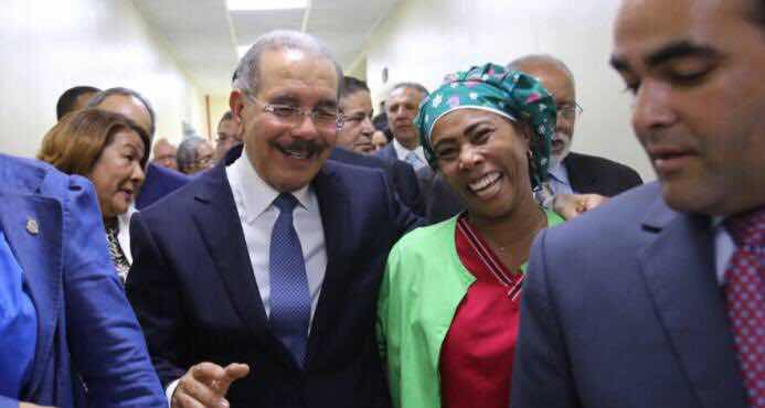 Danilo Medina entregará esta tarde el Hospital Ciudad Juan Bosch