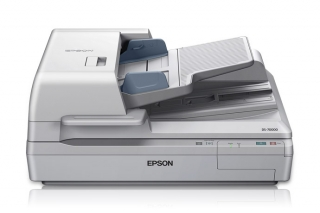 Drivers & Downloads Epson WorkForce DS-70000 printer for Windows OS