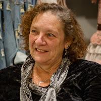 Bonnie Cranmer