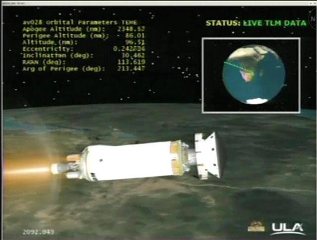 Lancement Atlas-5 / MSL (Curiosity) - 26 novembre 2011 - Page 3 5