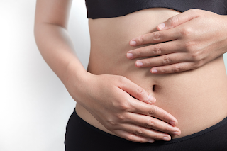 Problems with germs in the stomach