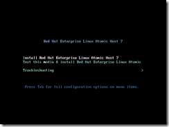installing-red-hat-atomic-host-7-01