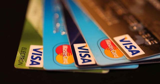 بطاقات دفع