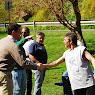 Meeting of Senate Lake Advisory Council, Putnam Lake