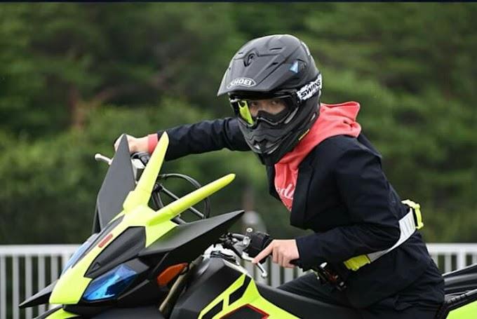 Spoiler Kamen Rider Zero-One Episode 38