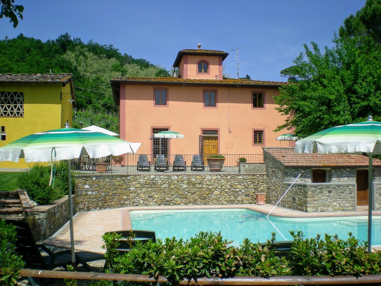 Casale del Lago_San Casciano Val di Pesa_1