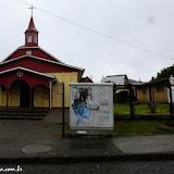 Ancud - Chiloe, Chile