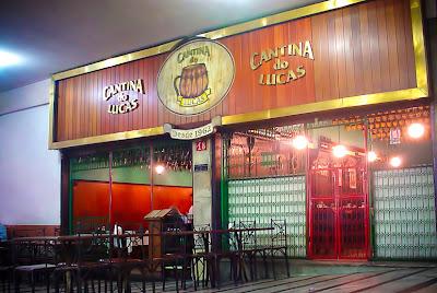 Cantina do Lucas