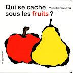 livre-imagier-bébé-qui-se-cache-sous-les-fruits-yusuke-yonezu