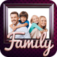 Family Photo Frames Free