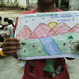 Save Biodiversity Camp at Kukatpally Branch