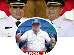 Aron: Saya Tak Pernah Buat Akun Facebook