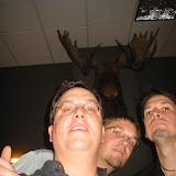 Peds Moose lodge