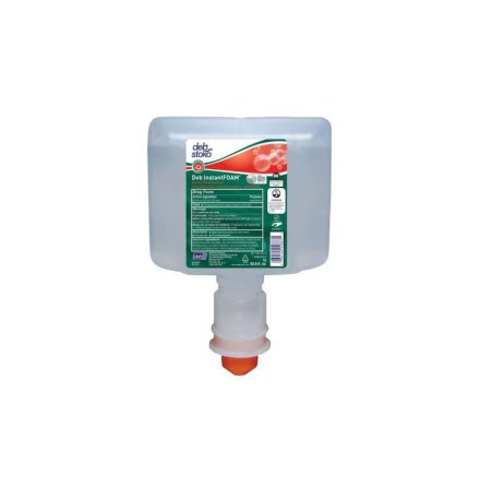 InstantFOAM Complete 1000ml TouchFREE
