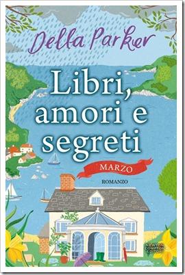 Libri amori e segreti marzo