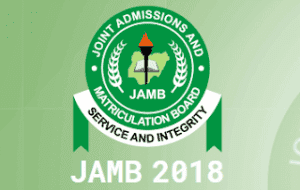 Jamb releases University, Polytechnic, and college of Education cut off marks
