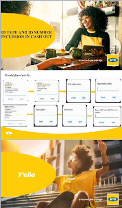 Merchants to demand IDs for MTN MoMo transactions from February 1