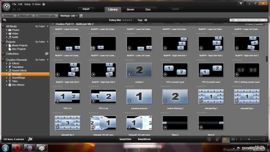 Avid Studio 1.1.0.2887 - Phần mềm làm Phim đỉnh nhất hiện nay - Image 5