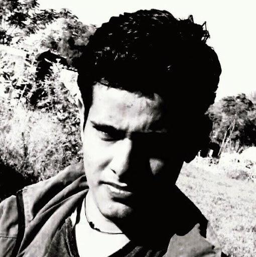Aamir Mansuri Photo 3