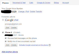 Calls going to the wrong voicemail google product forums i have my google voice number transferred to my personal number instead of callers hearing my google voice voicemail greeting they are hearing my personal m4hsunfo