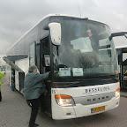 setra van besseling bus 15