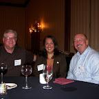 Robert Woodam, Joanne Reynolds, John Duhon 2007.jpg