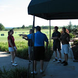 Deaf Golf Outing -