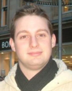 Adam Lyons Young, Afc Adam Lyons