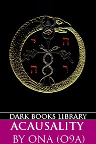Cover of Order of Nine Angles's Book Acausality, The Dark Gods, and The Order of Nine Angles