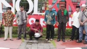 Bupati Belitung Kerahkan Dukun Lawan Corona