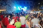 Cursa nocturna i festa de l'espuma. Festes de Sant Llorenç 2016 - 50