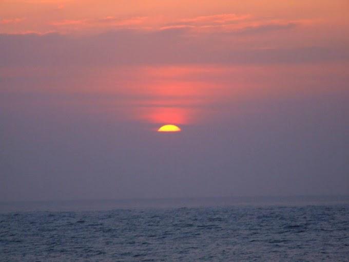363 #海 #夏 #風景 #夕暮れ