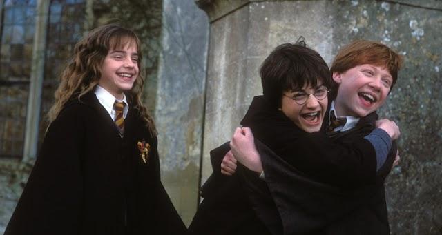 Especial Harry Potter: fatos divertidos e segredos dos bastidores - Parte 1